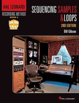 Sequencing Samples And Loops - Gibson, Bill - ISBN: 9781458443175