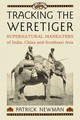 Tracking The Weretiger - Newman, Patrick - ISBN: 9780786472185