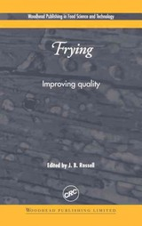 Woodhead Publishing Series in Food Science, Technology and Nutrition, Frying - ISBN: 9781855735569