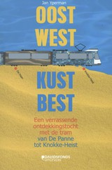 Oost west, kust best - Jan Yperman - ISBN: 9789058269041