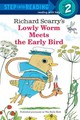 Lowly Worm Meets The Early Bird - Scarry, Richard - ISBN: 9780679889205