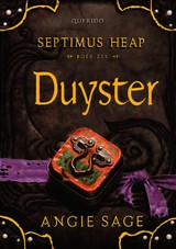 Duyster - Angie Sage - ISBN: 9789045114064