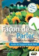 Facon De Parler 1 French For Beginners 5ed - Aries, Angela/ Debney, Dominique - ISBN: 9781444168457