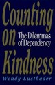 Counting On Kindness - Lustbader, Wendy - ISBN: 9780029195161