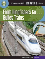 From Kingfishers To... Bullet Trains - Mara, Wil - ISBN: 9781610804981