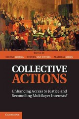 Collective Actions - ISBN: 9781107021549