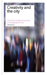 Creativity and the City / Reflect 5 - ISBN: 9789056627911