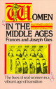 Women In The Middle Ages - Gies, Joseph; Gies, Frances - ISBN: 9780060923044