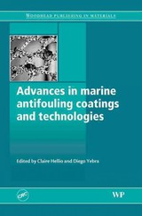 Advances In Marine Antifouling Coatings And Technologies - ISBN: 9781845693862