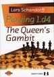 Playing 1.d4 - Schandorff, Lars - ISBN: 9781907982156