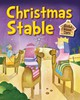 Build Your Own Christmas Stable - David, Juliet/ Tappin, Christine (ILT) - ISBN: 9781859859360