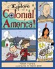 Explore Colonial America! - Fisher, Verna - ISBN: 9781934670767