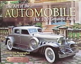 The Art Of The Automobile - Adler, Dennis - ISBN: 9780061051289