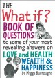 What If? Book Of Questions - Burroughs, Miggs - ISBN: 9781935212881