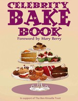 Celebrity Bake Book - Accent Press Ltd (COR)/ Berry, Mary (FRW) - ISBN: 9781908766502