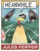 Meanwhile... - Feiffer, Jules - ISBN: 9780062059338