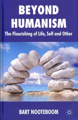 Beyond Humanism - Nooteboom, B. - ISBN: 9780230369160