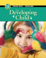The Developing Child - Boyd, Denise/ Bee, Helen - ISBN: 9780205865291