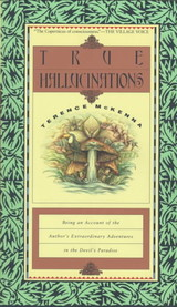 True Hallucinations - McKenna, Terence - ISBN: 9780062506528