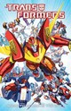 Transformers More Than Meets The Eye Volume 1 - Roberts, James - ISBN: 9781613772355