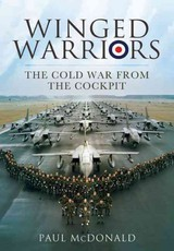 Winged Warriors - Mcdonald, Thomas Paul - ISBN: 9781848847484