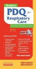 Mosby's Pdq For Respiratory Care - Revised Reprint - Corning, Helen Schaar - ISBN: 9780323100724