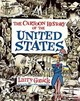 The Cartoon History Of The United States - Gonick, Larry - ISBN: 9780062730985