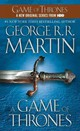 A Game of Thrones - Martin, George R. R. - ISBN: 9780553573404