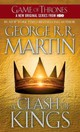 Clash Of Kings - Martin, George R. R. - ISBN: 9780553579901
