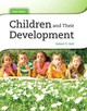 Children And Their Development + Mydevelopmentlab Pegasus With Etext - Kail, Robert V. - ISBN: 9780205185610