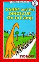 Danny And The Dinosaur Go To Camp - Hoff, Syd - ISBN: 9780064442442