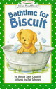 Bathtime For Biscuit - Capucilli, Alyssa Satin/ Schories, Pat (ILT) - ISBN: 9780064442640