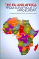 Eu And Africa - ISBN: 9781849041713