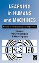 Learning In Humans And Machines - Reimann, Peter (EDT)/ Spada, Hans (EDT) - ISBN: 9780080425696