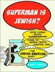 Superman Is Jewish? - Brod, Harry/ Berkrot, Peter (NRT) - ISBN: 9781452608150
