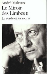 Le Miroir des Limbes (Tome 2) - Andre Malraux - ISBN: 9782072476259