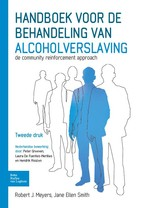 Handboek Voor De Behandeling Van Alcoholverslaving - Smith, Jane Ellen; Meyers, Robert J, Phd (university Of New Mexico) - ISBN: 9789031397518