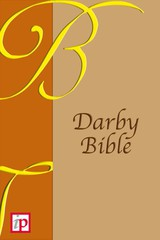 Darby translation of the Bible - John Nelson  Darby - ISBN: 9789057192043
