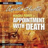 Hercule Poirot in Appointment With Death - Agatha Christie - ISBN: 9781408481837