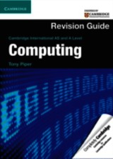 Cambridge International As And A Level Computing Revision Guide - Piper, Tony - ISBN: 9781107690554