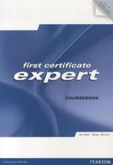 Fce Expert Students' Book With Access Code And Cd-rom Pack - Bell, Jan; Gower, Roger; Kenny, Nick - ISBN: 9781447929314