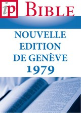 La Bible - Nouvelle edition de Geneve 1979 - Louis  Segond - ISBN: 9789057192586