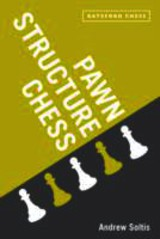 Pawn Structure Chess - Soltis, A. - ISBN: 9781849940702