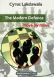 The Modern Defence: Move by Move - Lakdawala, C. - ISBN: 9781857449860