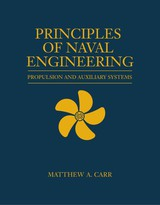 Principles Of Naval Engineering - Carr, Matthew A. - ISBN: 9781612511047