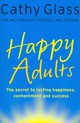 Happy Adults - Glass, Cathy - ISBN: 9780007442706