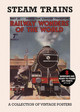 Poster Pack: Steam Trains - ISBN: 9781780971520