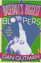 Baseball's Biggest Bloopers - Gutman, Dan - ISBN: 9780140376159