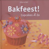 Bakfeest - Kitty de Wolf - ISBN: 9789043915465