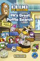 Club Penguin Pick Your Path 7: Ph's Great Puffle Search - ISBN: 9781409391722